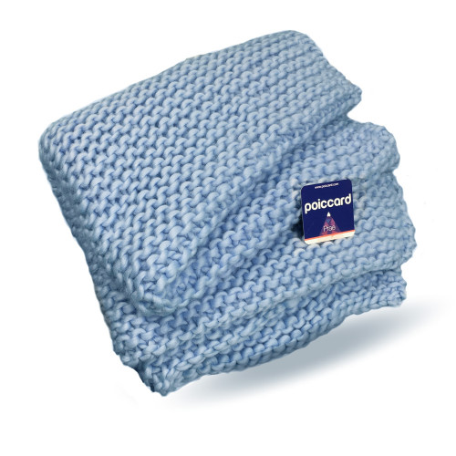 Kit Tricot couverture,plaid