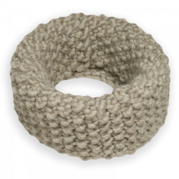 "Kit Tricot Snood <span class=""name_product"">Claude </span> Beige"